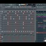 FL key tools Or Sakure tools sad music .Alone