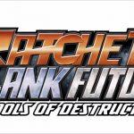 Fastoon Emperor Tachyon Ratchet & Clank Tools Of Destruction Theme Music Soundtrack OST