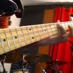TETRIS MUSIC BAND – Video Demo Live