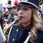 Taormina Music Band Festival  : banda di Milazzo (Me)